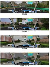 ZG-DG6型4D动感驾驶模拟器图片