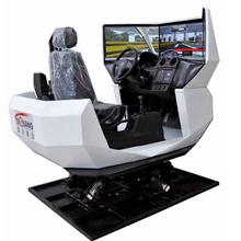 ZG-DG6型驾驶模拟器图片