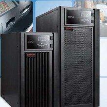 ups电源系统山特C6KRS