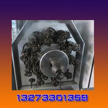橡胶管编织机型号及价格_钢丝编织胶管图片