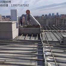 住建部颁发特种防雷资质证书古建筑防雷工程验收河南防雷公司图片