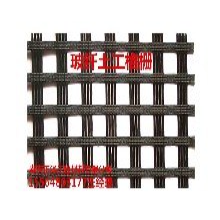 泰安正泽玻纤格栅主要用于旧路改造韧性好耐高温图片