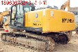 現代265-7二手挖掘機現貨供應