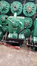 厂家直销2-10吨真空泵配件大全吸粪泵洒水泵离合器厂家直销图片