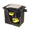 烟台厨房带虹吸地漏污水提升设备UFB200供应