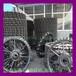 供应农用机械水田实心轮胎90公分97公分1.1米1.226米插秧喷药运苗机