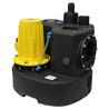 污水处理设备+德国进口泽德Kompaktboy单系统污水提升装置+流量高达41m3/h+提升高度达1.1w+8.1m+过流直径50m