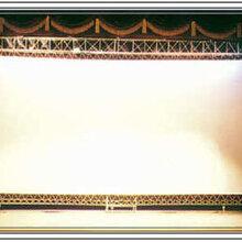 电影银幕架