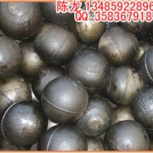 铁矿、金矿专用超硬高铬球、高铬段,水泥磨低铬球,水泥磨高铬球段