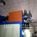 DL65型立式硅胶管挤出机设备