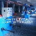 鼎隆80型硅胶编织线挤出机设备