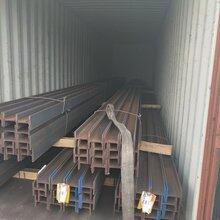 上海欧洲进口桥梁钢HEM120H型钢