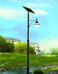 立柱式草坪灯价格参考路灯报价图片