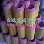 空压机滤芯生产厂家图片