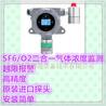 多合一氣體濃度檢測儀