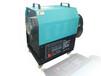 KMS上海盟商6KW标准工业热风机小型可移动式热风机