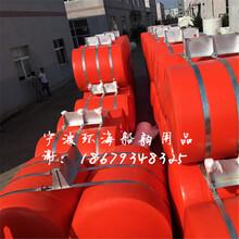 常州定制加工PE浮体丹东空心浮排厦门浮筒专卖图片