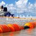 嘉兴塑料浮筒定制枣庄拦污排加工常州浮体厂家定制