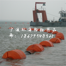 邯郸PE浮筒规格500乘800浮体环保滚塑厂家