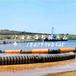 成都定制浮体厂家三明塑料浮筒价格大连拦污排专卖