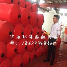 甘肃厂家加工浮体400乘1000浮筒图片