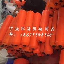 大同环保浮排定制阳泉滚塑厂家长治PE材质浮筒图片