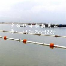 湖南海域工程塑料浮体航道水处理浮桶航道整治体形浮子图片