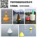 湖南自浮式警示浮标安庆定制航道标兰州塑料海上界标