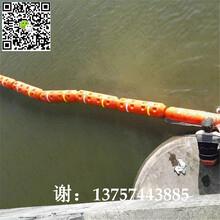 海洋表层pe管道浮体漂流海洋观测浮桶塑料滚塑浮漂图片