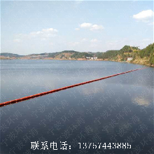 电站挂网拦垃圾浮筒新型圆柱浮体介绍大浮力水上拦渣浮漂
