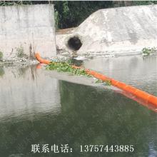 湖南塑料航道警示浮体水质监测浮漂定制安全水面警戒浮子