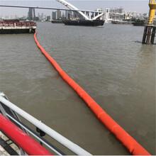 云南水電站使用塑料攔污浮筒運行效果顯著