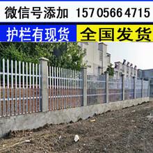 厂商出售郑州市荥阳市幼儿园栅栏电力栅栏图片