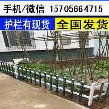 江苏常州金坛栅栏门隔离栏塑钢护栏性价比高的厂家图片