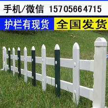浮山县pvc河道栅栏pvc河道栏杆调价信息图片
