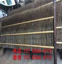 江苏常州金坛赠立柱pvc护栏庭院塑钢花园篱笆哪家好图片