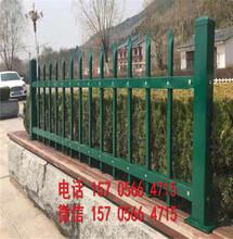 西平县防腐竹篱笆园艺拉网竹栅栏颜色可选,样式多图片