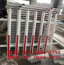 江苏苏州姑苏区PVC草坪护栏花园围栏栅栏生产厂家图片