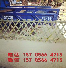 郧西县厂房围栏厂房栅栏指导报价图片