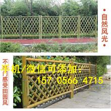 郴州嘉禾县pvc栏杆栅栏围栏厂厂家供应图片