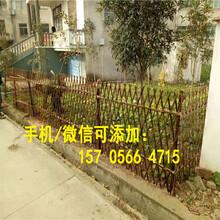 蔡甸区pvc河道护栏pvc河道围栏指导报价图片