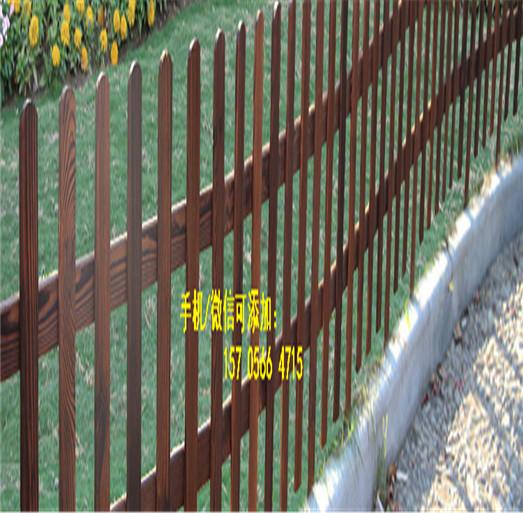 怀远县pvc绿化栅栏pvc绿化栏杆哪家好