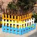 长汀县铁艺栏杆庭院篱笆栅栏小区草坪护栏