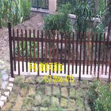 信州区竹栅栏户外竹篱笆紫竹拉网庭院围栏护栏厂家供应图片