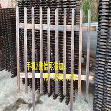 江苏常州金坛PVC塑钢护栏围栏花园小区草坪围栏设备配套产品,图片