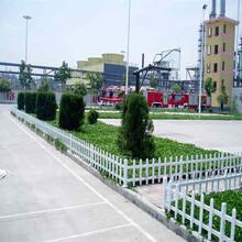 建邺区pvc栅栏pvc栏杆那个省钱图片
