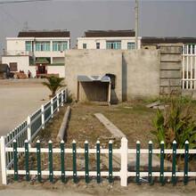 平鲁区pvc河道栅栏pvc河道栏杆批发图片