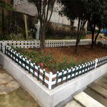 天门市花池围栏花池栅栏怎么样图片