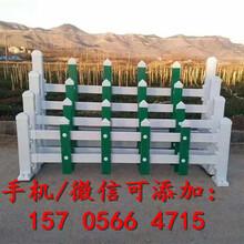 衡水阜城县pvc变压器栅栏绿化栏杆厂家批发图片