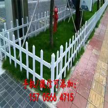 孝感市PVC围挡工地施工围栏工程临时围墙围栏门市价图片
